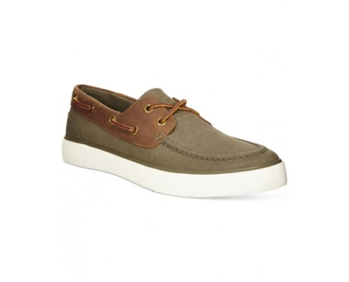 Polo Ralph Lauren Rylander Boat Shoes Men's Shoes