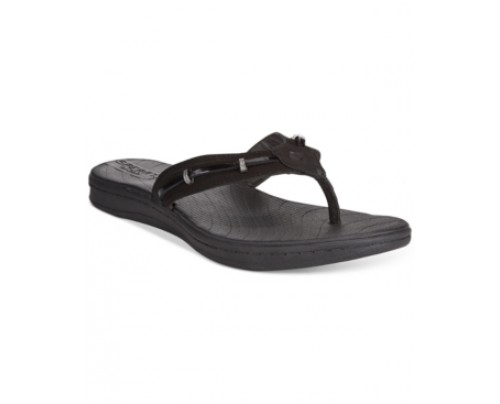 Sperry Seabrook Flip-Flop Sandals Women's Shoes