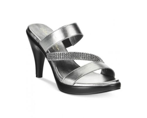 Athena Alexander by Callisto Mindye Evening Sandals Women's Shoes