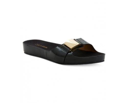 Calvin Klein Women's Marlie Sandals Women's Shoes