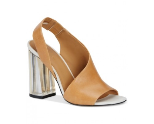 Calvin Klein Women's Linnette Dress Sandals Women's Shoes