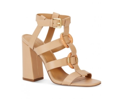 Calvin Klein Women's Lindy Dress Sandals Women's Shoes