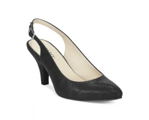 Rialto Mitzi Slingback Pumps Women's Shoes