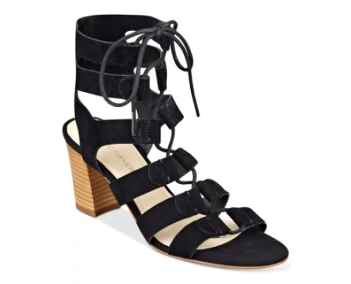 Marc Fisher Patsey Caged Dress Sandals Women's Shoes