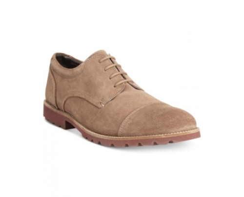 Rockport Channer Oxfords Men's Shoes