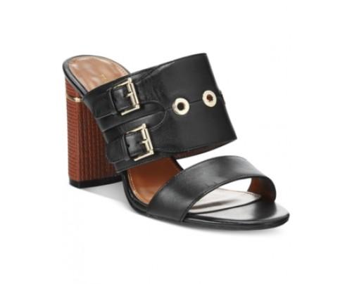 Tommy Hilfiger Nika Slide Sandals Women's Shoes