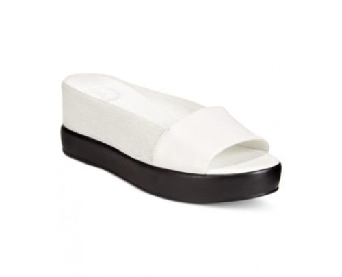 French Connection Pepper Flatform Sandals Women's Shoes
