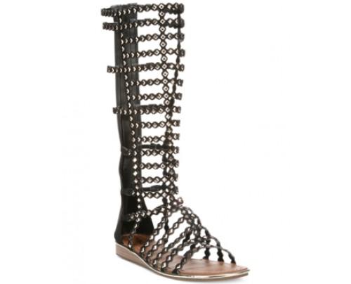 Carlos By Carlos Santana Simi Gladiator Sandals Women's Shoes