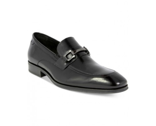 Stacy Adams Faraday Bit Loafers Men's Shoes