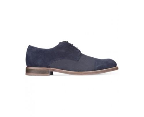 Alfani Eric Cap Toe Oxfords, Only at Macy's Men's Shoes