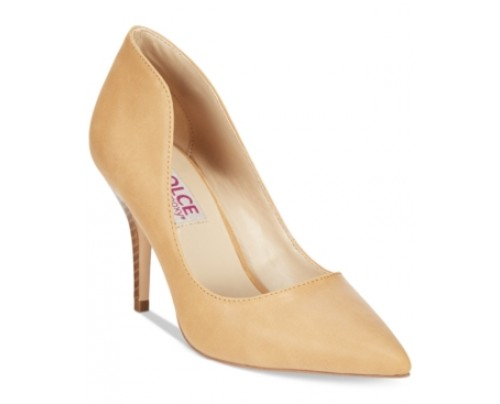 Dolce by Mojo Moxy Tammy Pointed-Toe Pumps Women's Shoes