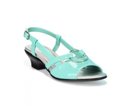 Easy Street Tempe Slingback Sandals Women's Shoes