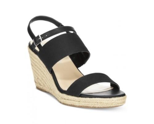 Bella Vita Grayson Wedge Sandals Women's Shoes