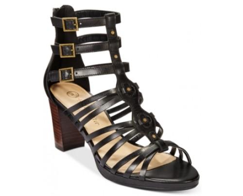 Bella Vita Layne Gladiator Sandals Women's Shoes