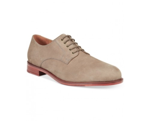 Cole Haan Men's Carter Grand Plain Toe Oxfords Men's Shoes