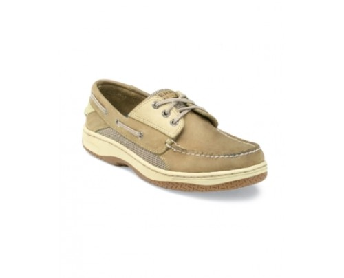 Sperry Men's Billfish 3-Eye Boat Shoes Men's Shoes
