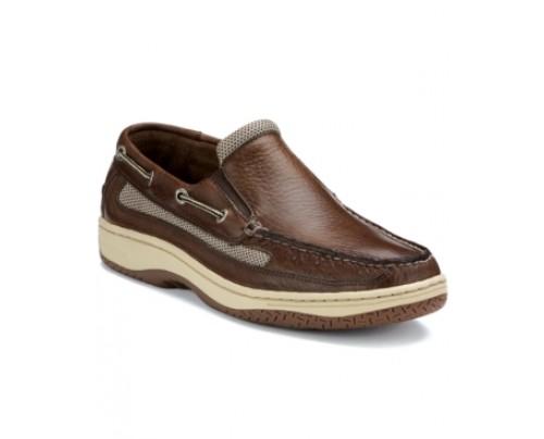 Sperry Men's Billfish Slip-On Shoes Men's Shoes