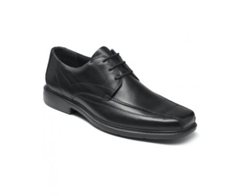 Clarks Newman Bike Toe Oxfords Men's Shoes