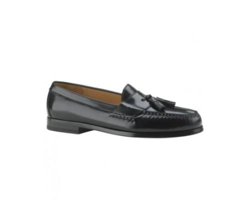 Cole Haan Pinch Tasseled City Moccasins Men's Shoes