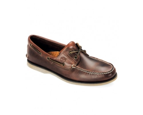 Timberland Classic Boat Shoes Men's Shoes