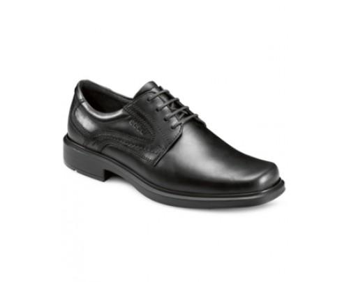 Ecco Helsinki Plain Toe Oxfords Men's Shoes