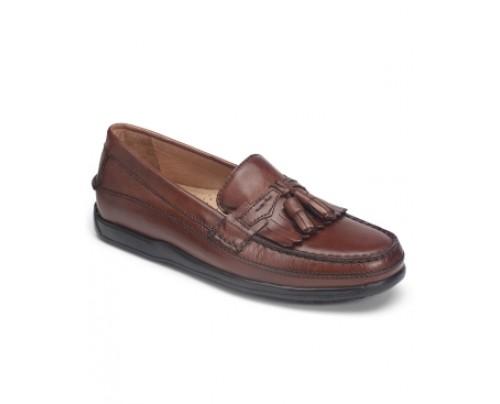 Dockers Sinclair Kiltie Tassel Loafers Men's Shoes