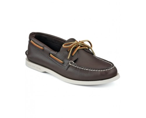 Sperry Men's Authentic Original A/O Boat Shoes Men's Shoes
