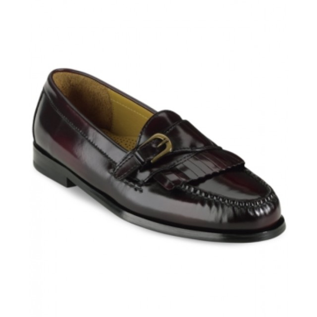 d0f45beb76e Cole Haan Pinch Buckle Loafers Men s Shoes. Be the first to review this  product