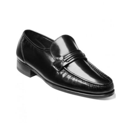 06b54459a58 Florsheim Como Moc Toe Loafers Men s Shoes