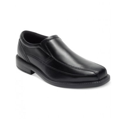 Rockport Style Leader 2 Bike Toe Loafers Men's Shoes