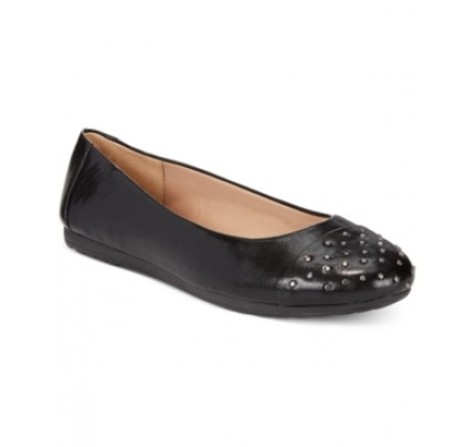 25dd6f388072 Easy Spirit Adriana Flats Women s Shoes