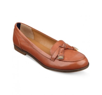 60976ceb5b0b54 Tommy Hilfiger Letyan Flats Women s Shoes