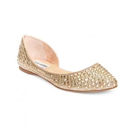 e878c07dc4e Flats | Flat Shoes | Flat Black | Women Flat | Gold Flat Shoes | Red ...