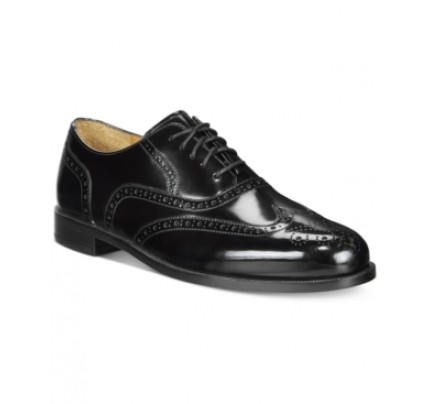 Cole Haan Shoes, Connolly Wing Tip Shoes Men's Shoes